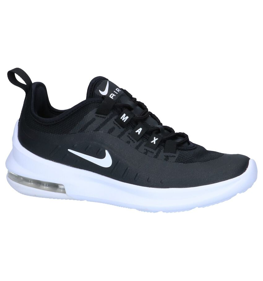 Zwarte Sneakers Nike Air Max Axis