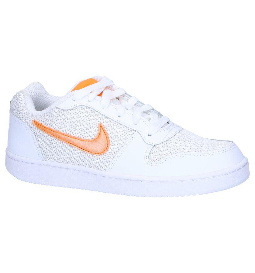 Witte Sneakers Nike Ebernon