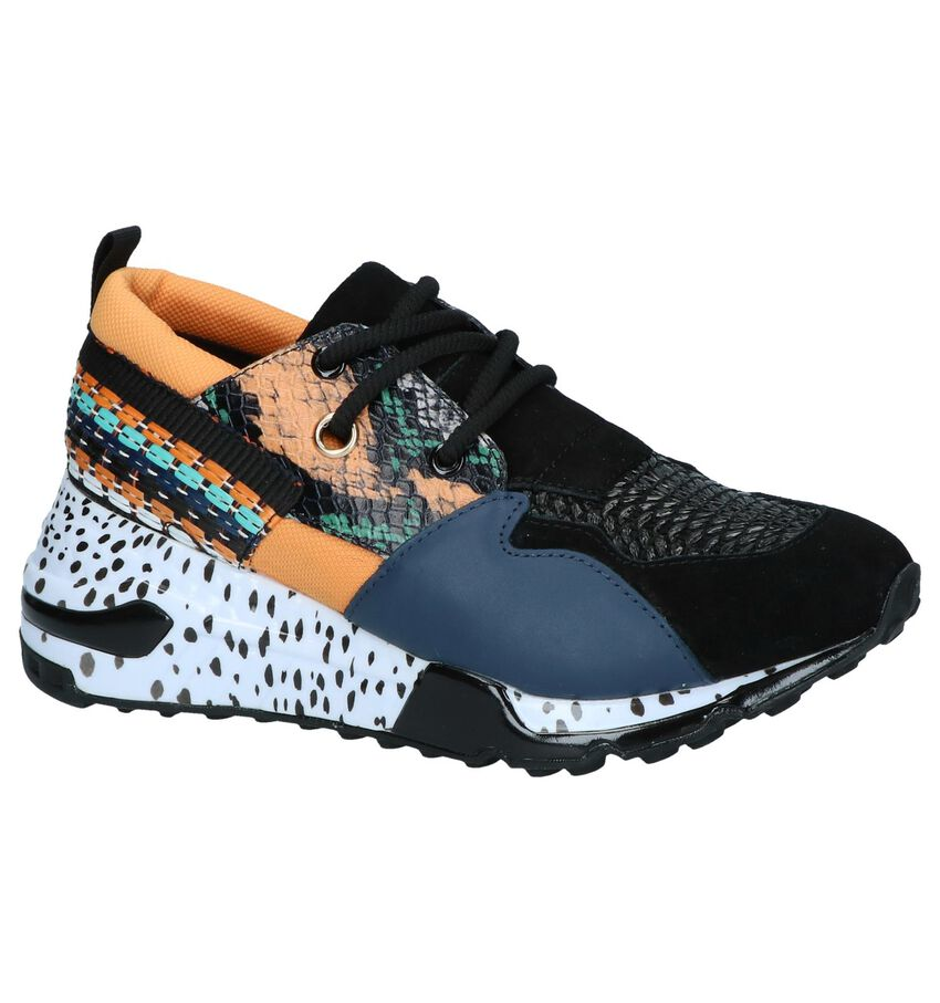 Multicolor Sneakers Steve Madden Cliff