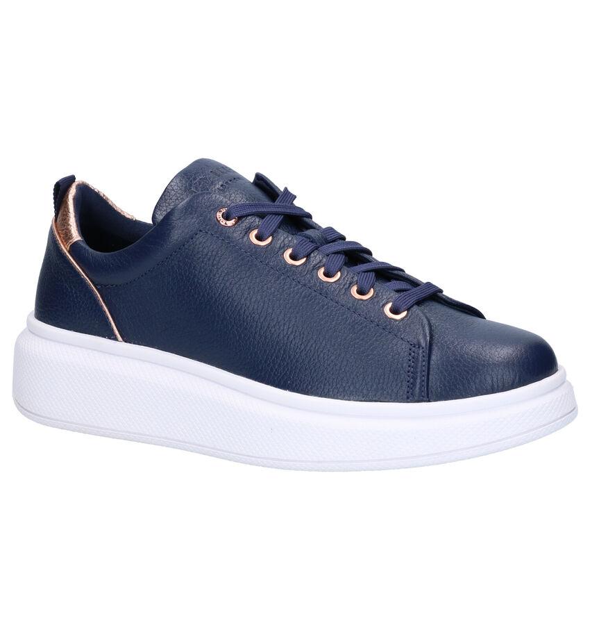 Ted Baker Ailbel Blauwe Sneakers
