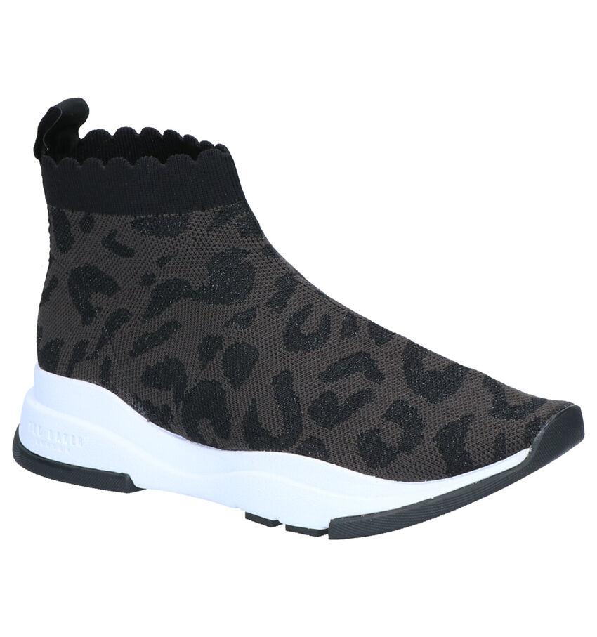 Ted Baker Waverli Zwarte Sneakers