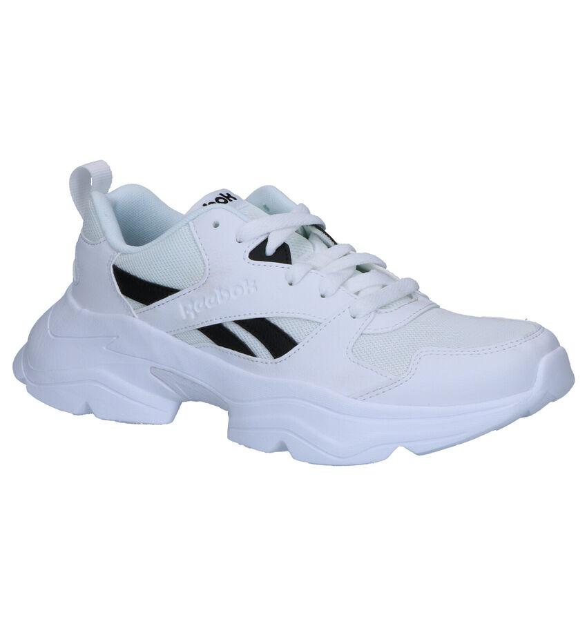 Reebok Royal Bridge Sneakers Wit