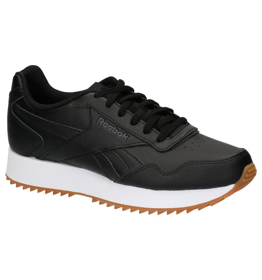 Zwarte Sneakers Reebok Royal Glide