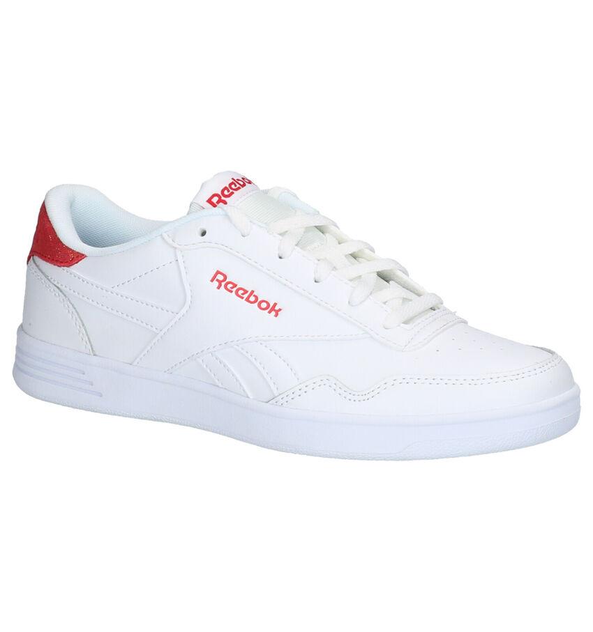 Reebok Royal Witte Sneakers