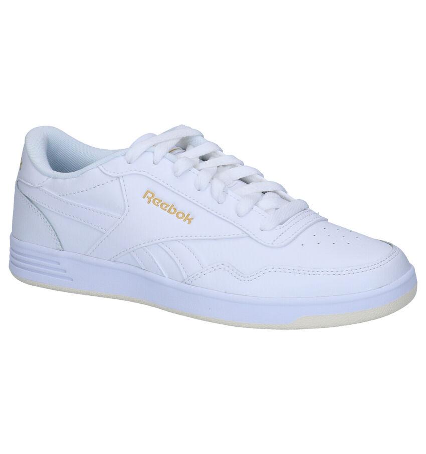 Reebok Witte Sneakers