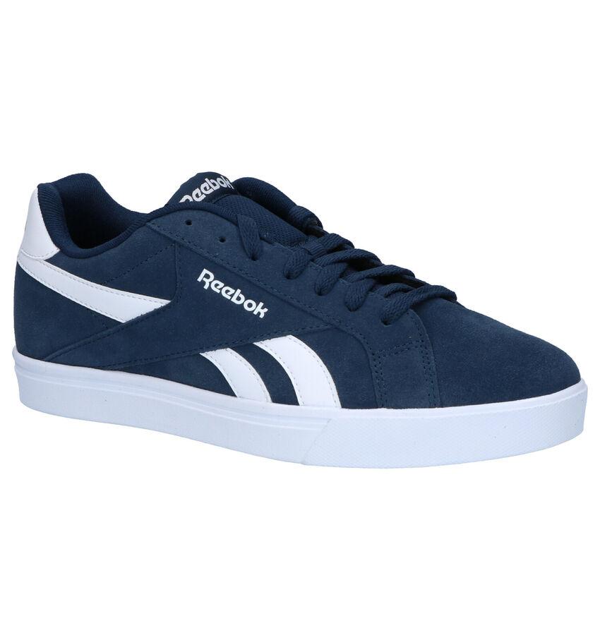 Reebok Royal Blauwe Sneakers