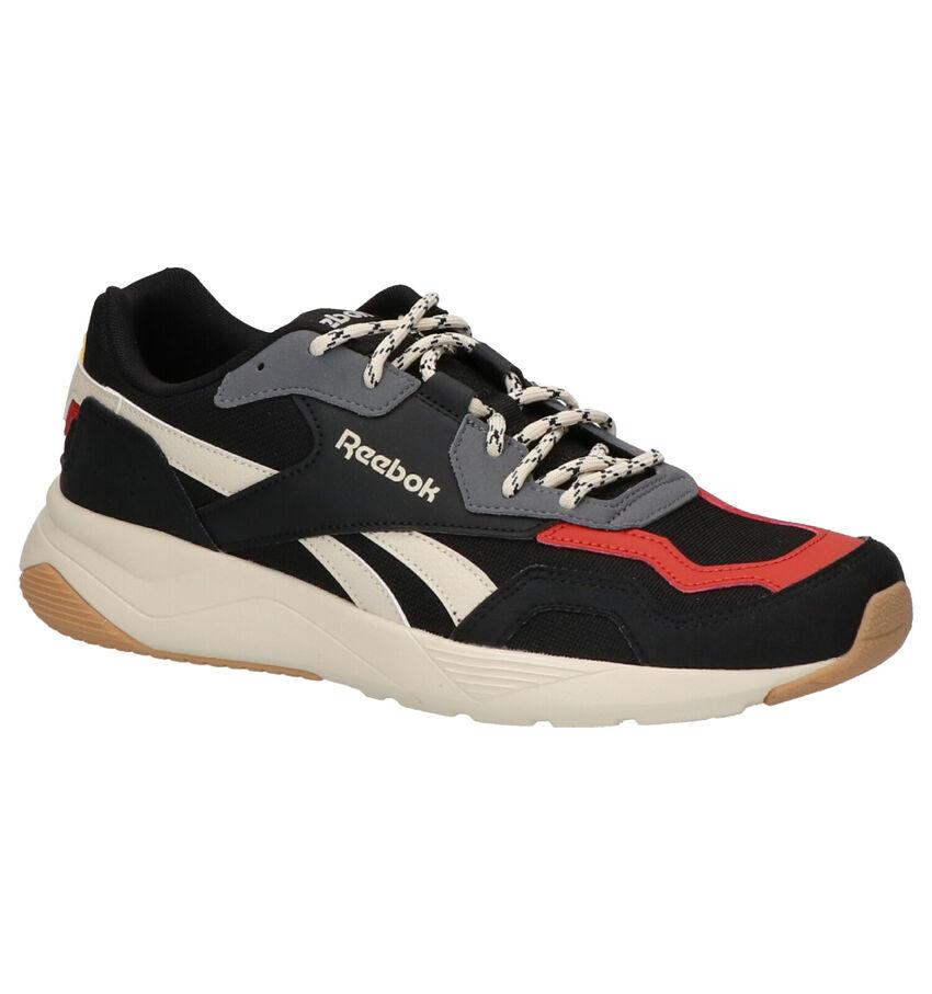 Zwarte Sneakers Reebok Royal Dashonic