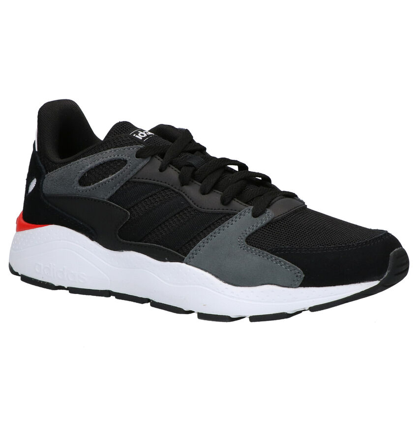 Zwarte Sneakers adidas Chaos