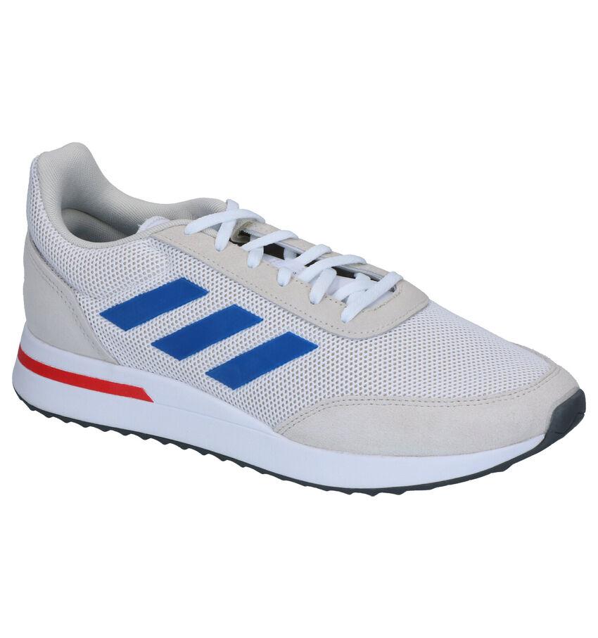 adidas RUN 70S Witte Sneakers