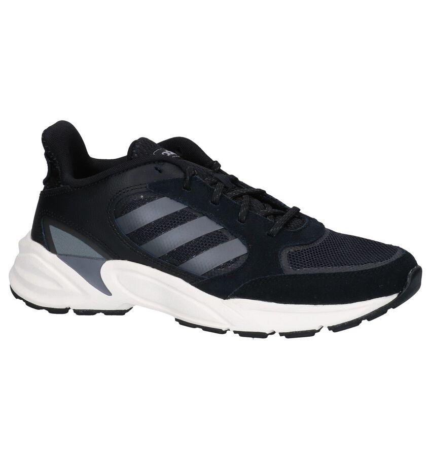 Zwarte adidas 90s Valasion Sneakers