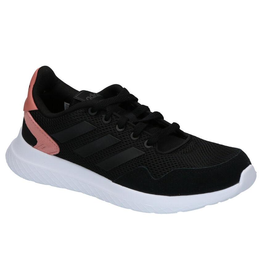 adidas Archivo Zwarte Sneakers