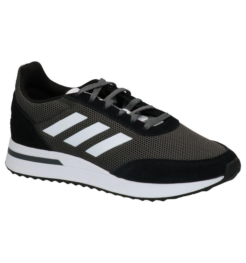 adidas Run 70S Grijze Sneakers
