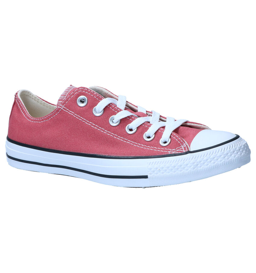 Converse All Star Seas Rode Sneakers