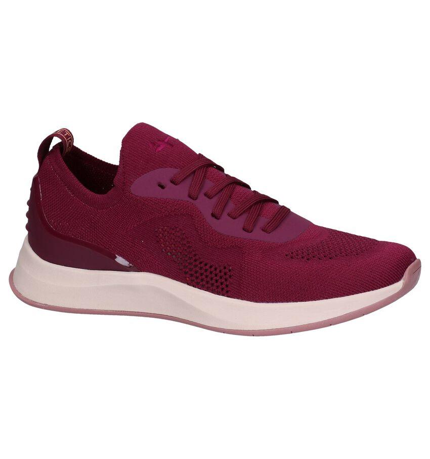 Bordeaux Slip-on Sneakers Tamaris Fashletics