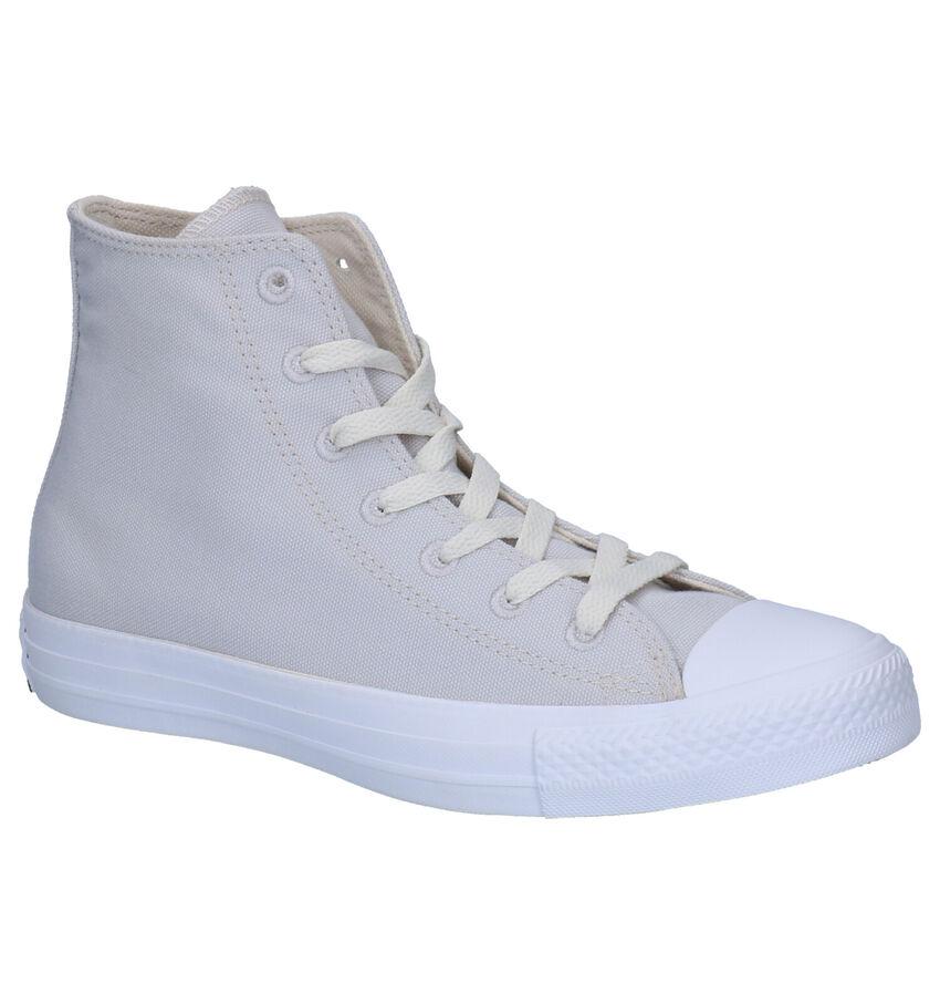 Converse All Star Renew Grijze Sneakers
