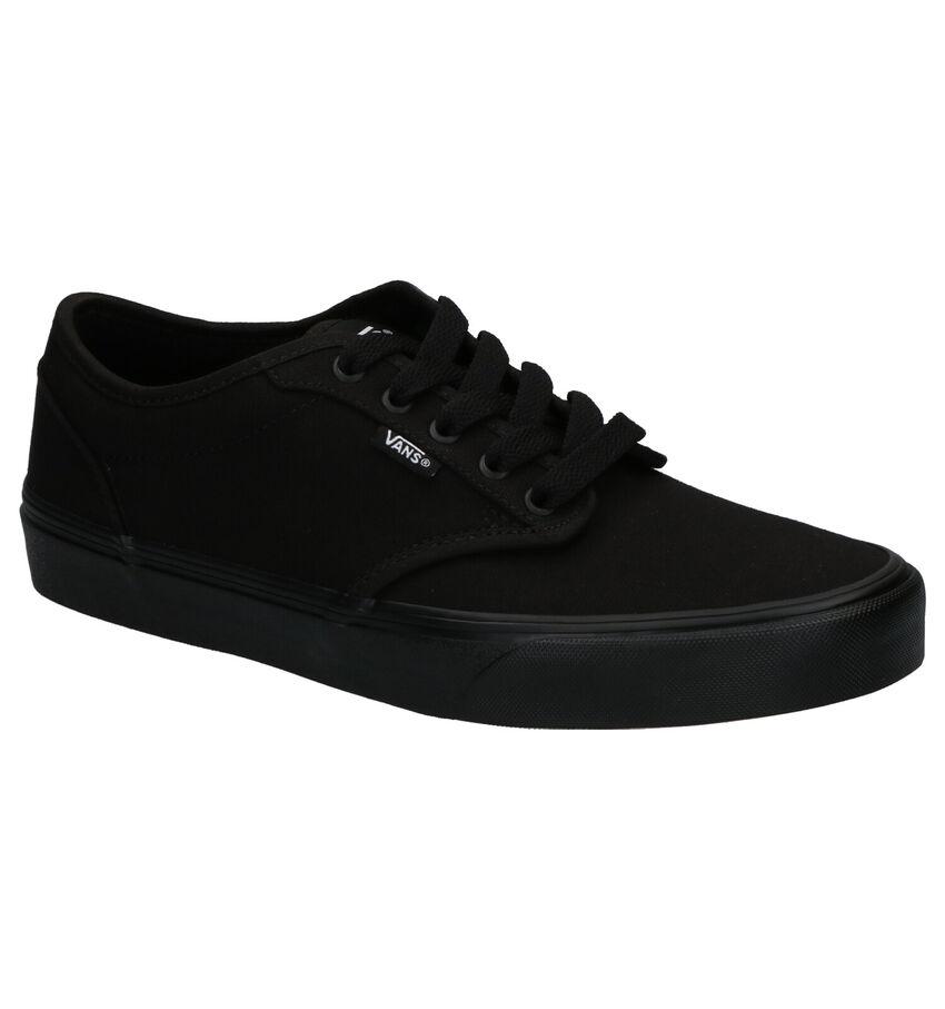 Vans Atwood Zwarte Sneakers