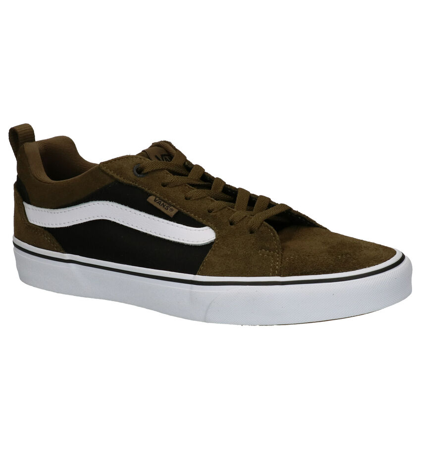 Vans Filmore Kaki Sneakers