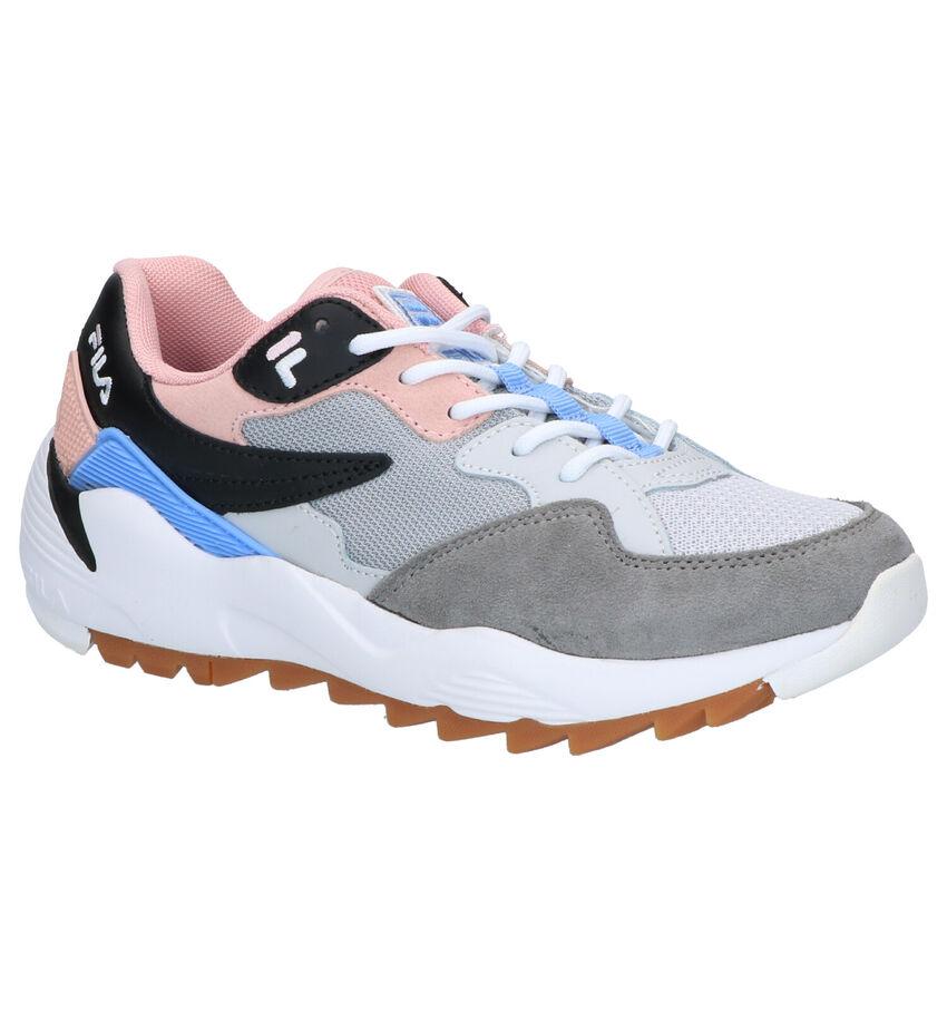 Fila Vault CMR Roze Sneakers