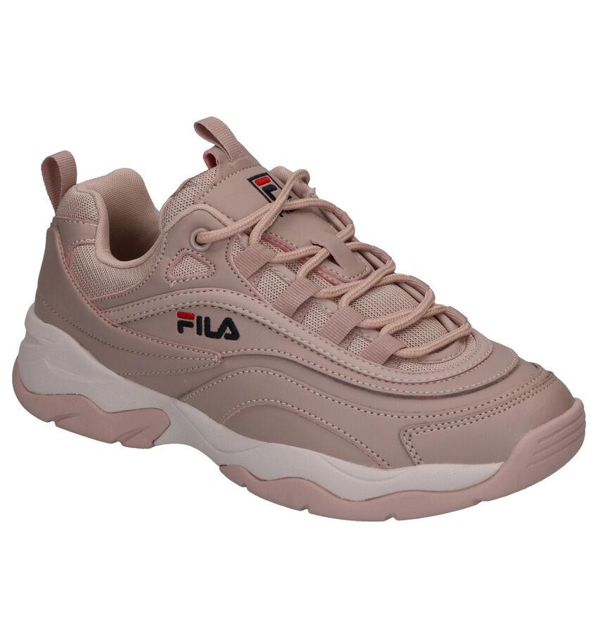 Fila Ray Roze Sneakers