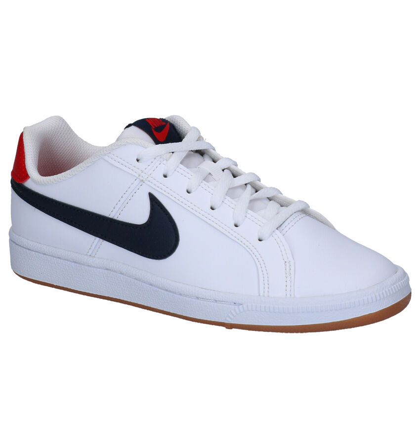 Nike Court Royale Sneakers Wit
