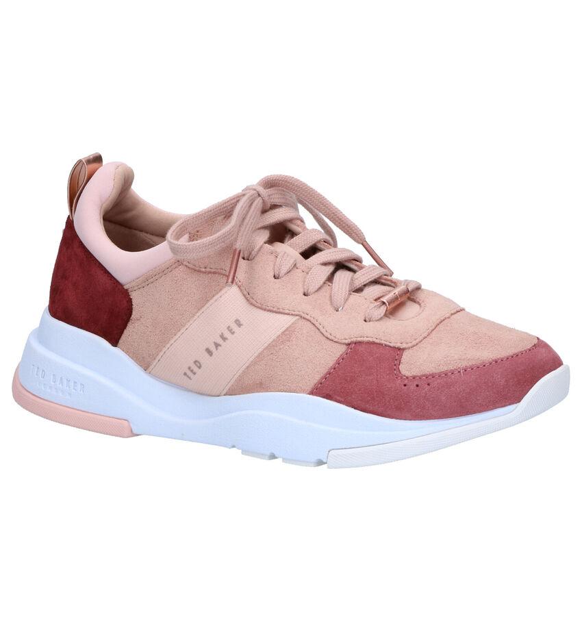 Ted Baker Waverdi Sneakers Roze