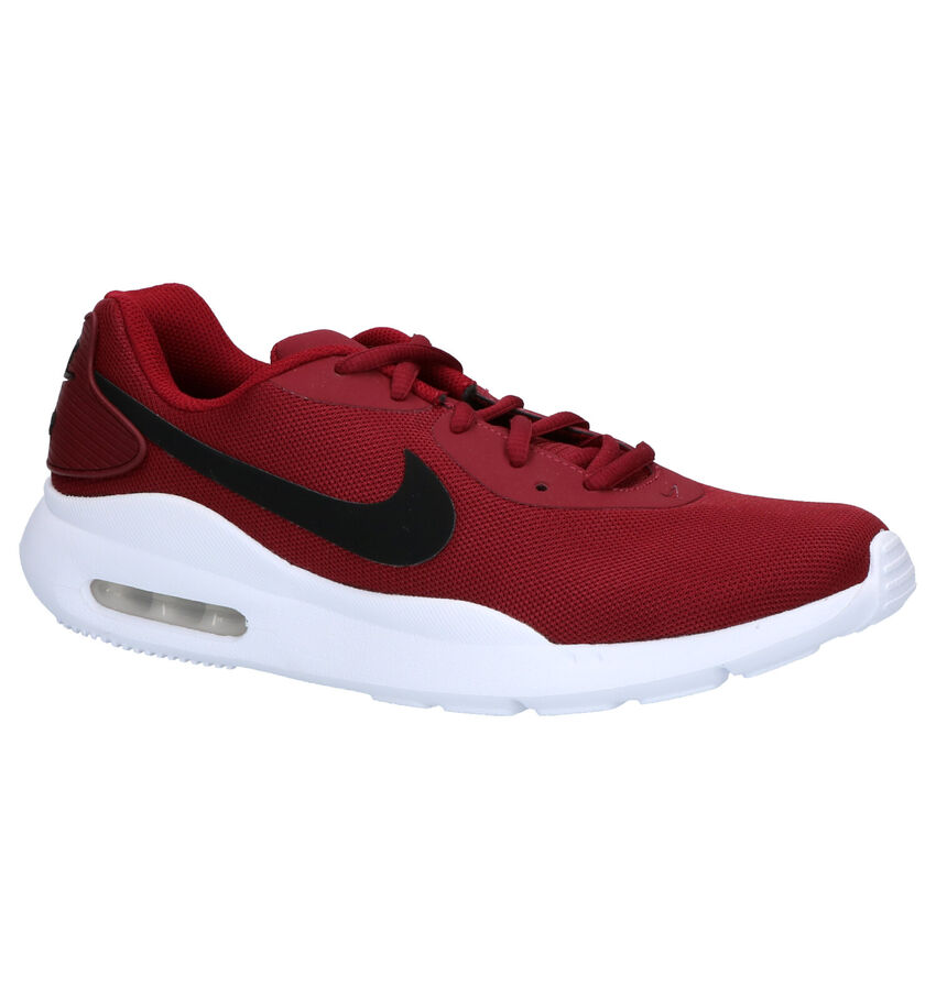 Nike Air Max Oketo Bordeaux Sneakers
