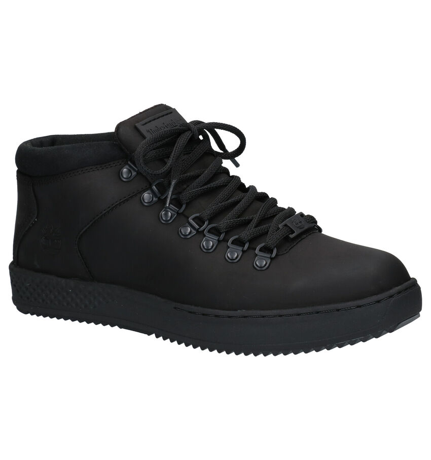 Timberland Cityroam Zwarte Hoge Schoenen