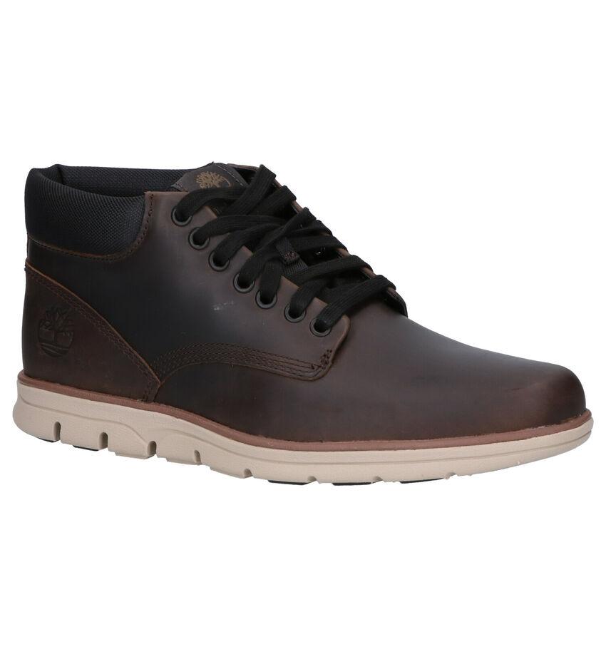 Timberland Bradstreet Chukka Bruine Boots