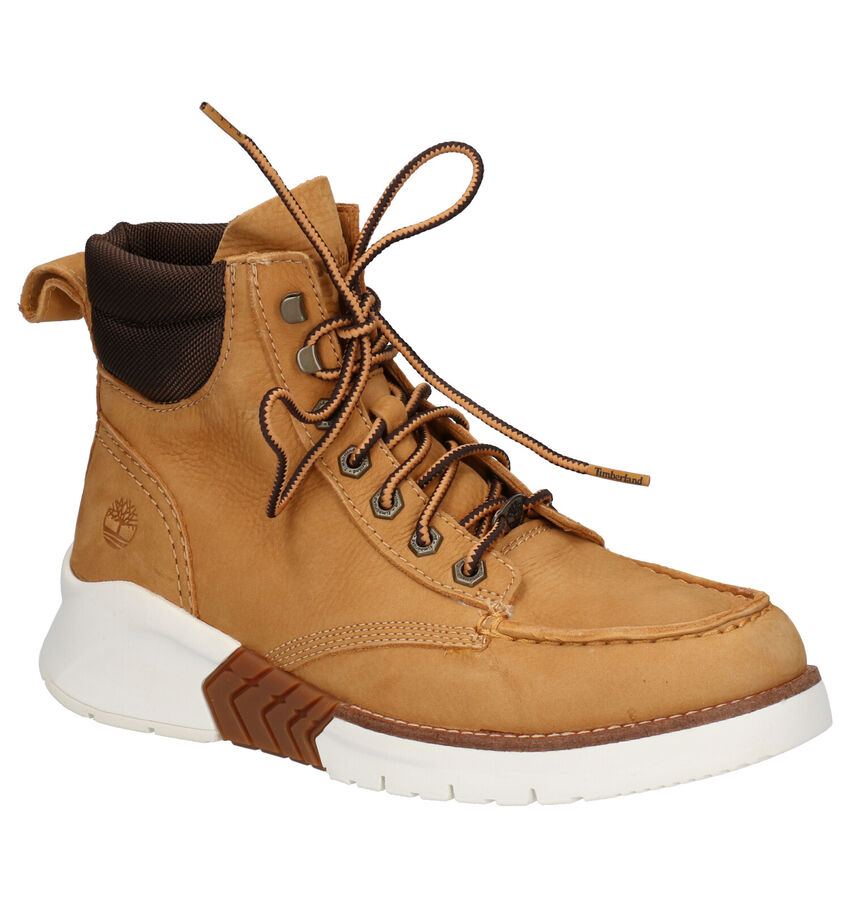 Timberland M.T.C.R. Moc-Toe Boots Naturel
