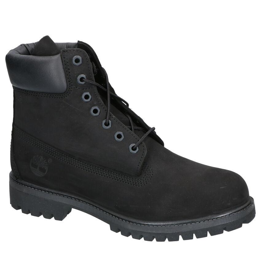 Timberland 6 Inch Premium Boots Zwart