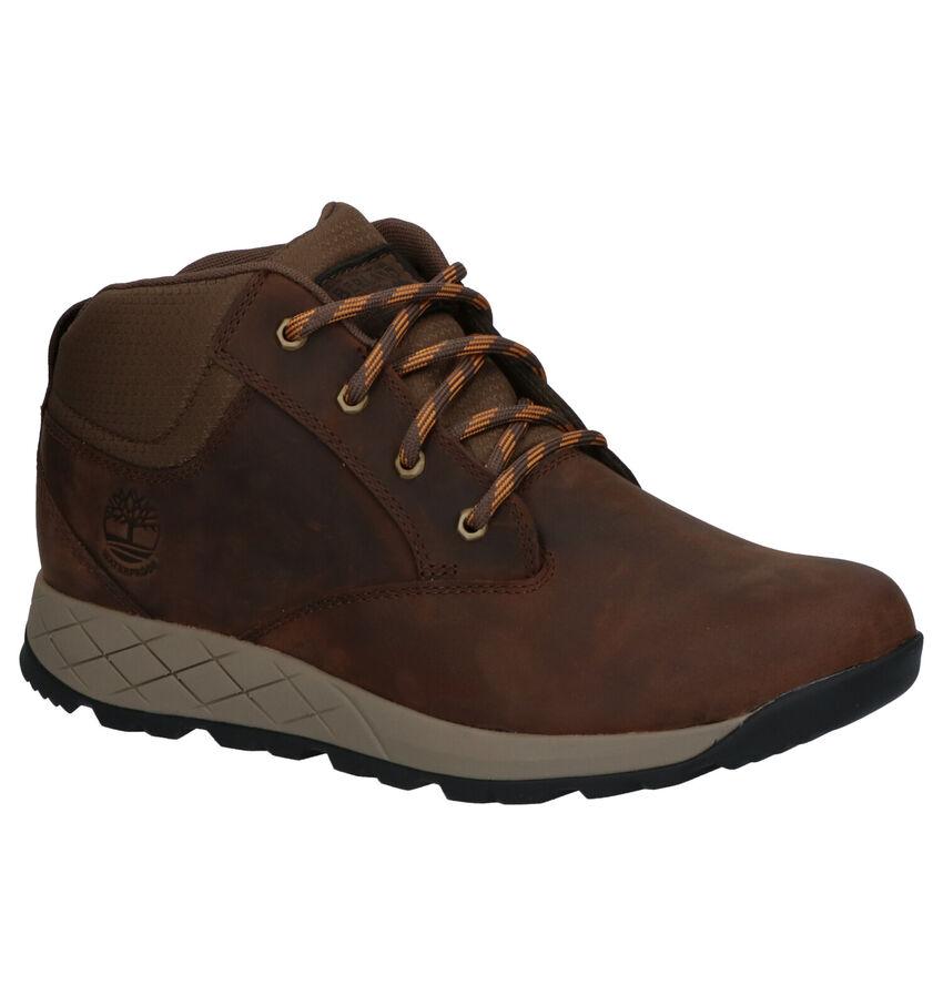 Timberland Tuckerman Mid Bruine Boots