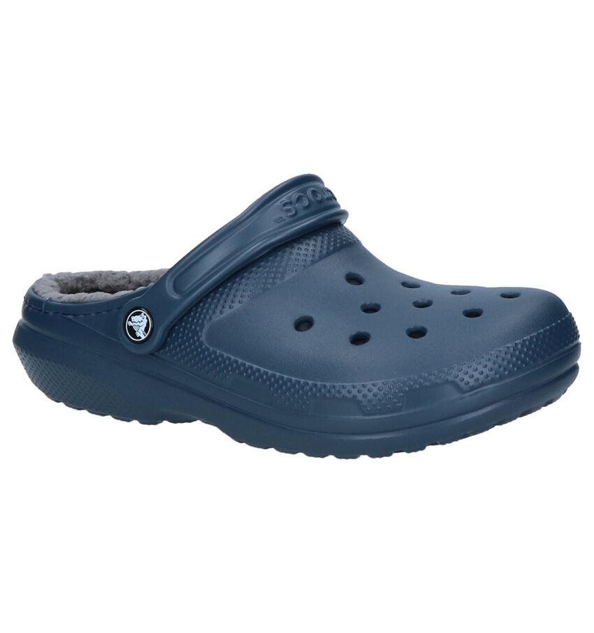 Crocs Classic Blauwe Pantoffels