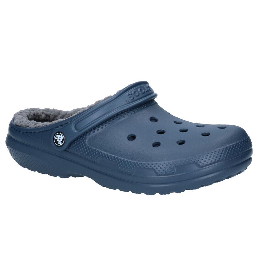 Crocs Blauwe Pantoffels
