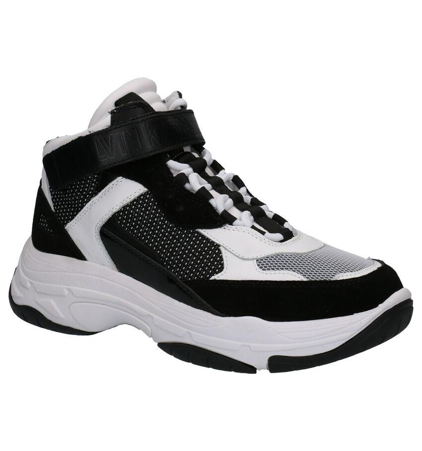 Calvin Klein Mordikai Sneakers Zwart