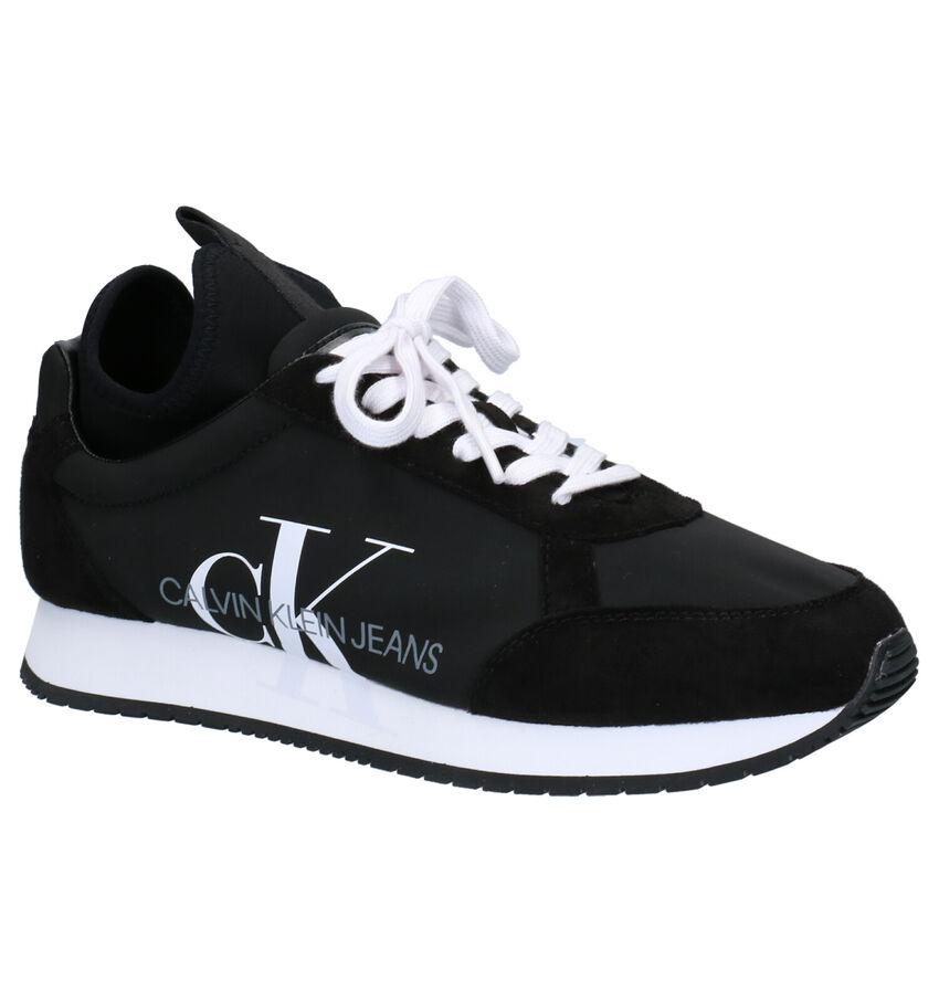 Calvin Klein Jemmy Sneakers Zwart