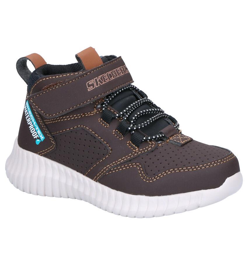 Skechers Bruine Boots