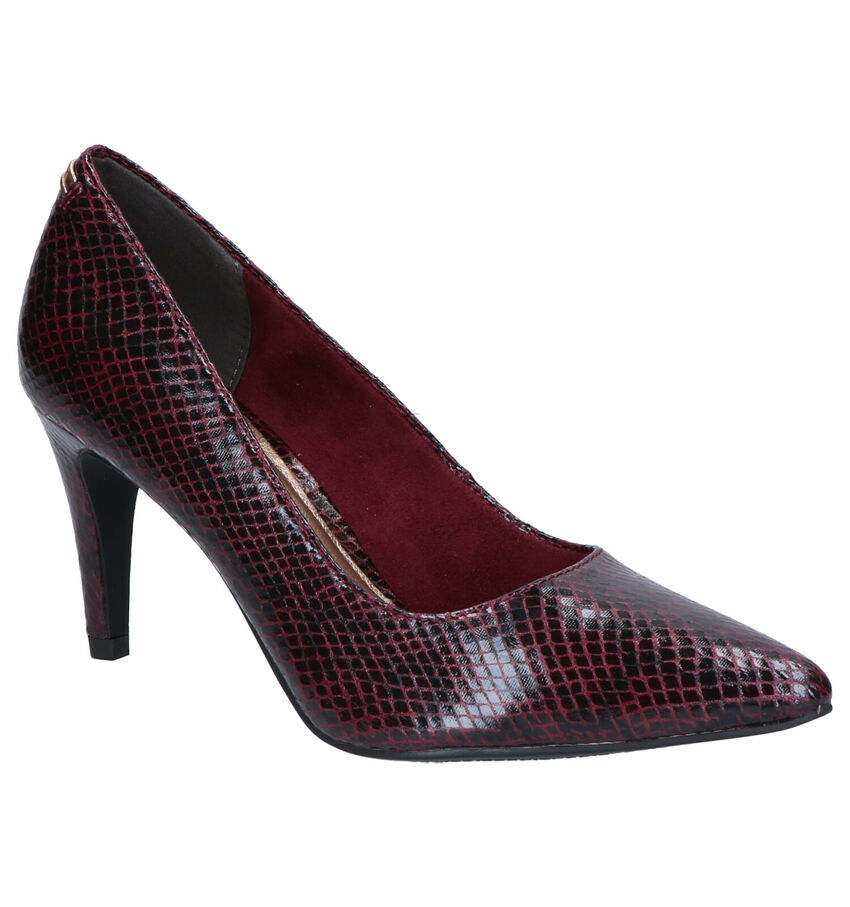 Tamaris Bordeaux Pumps