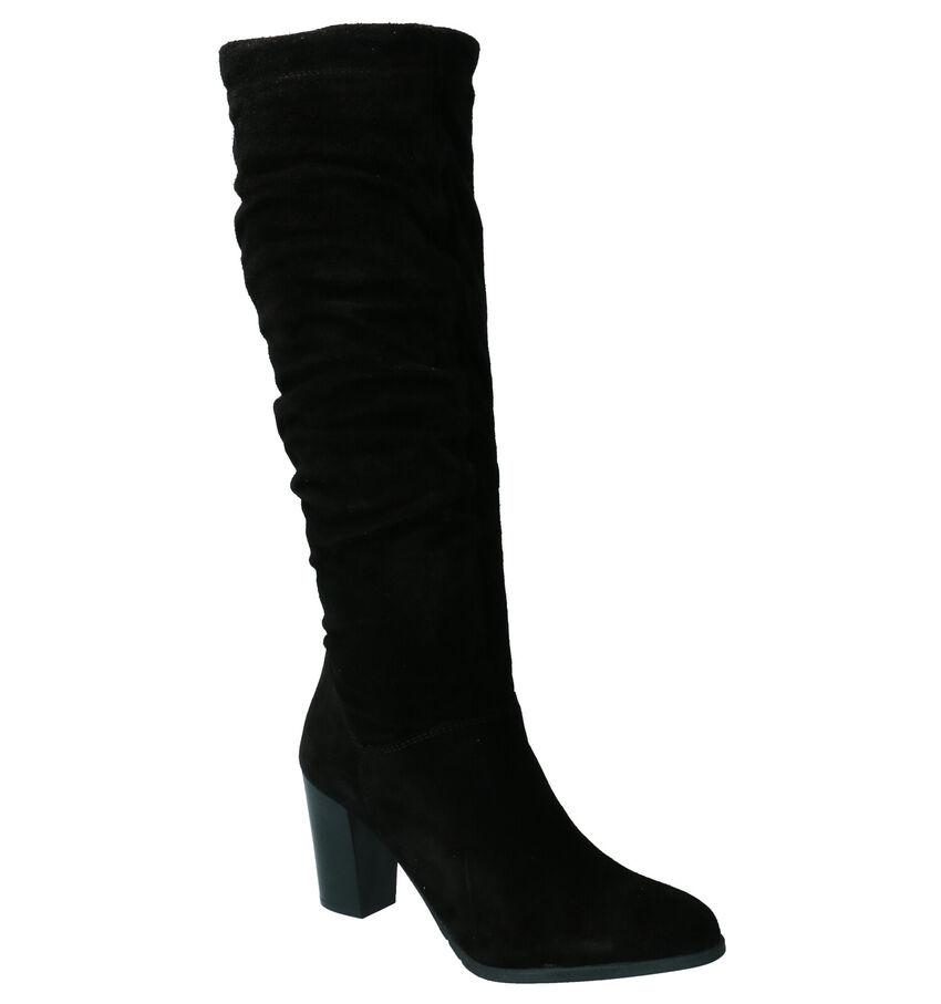 Tamaris Zwarte Laarzen