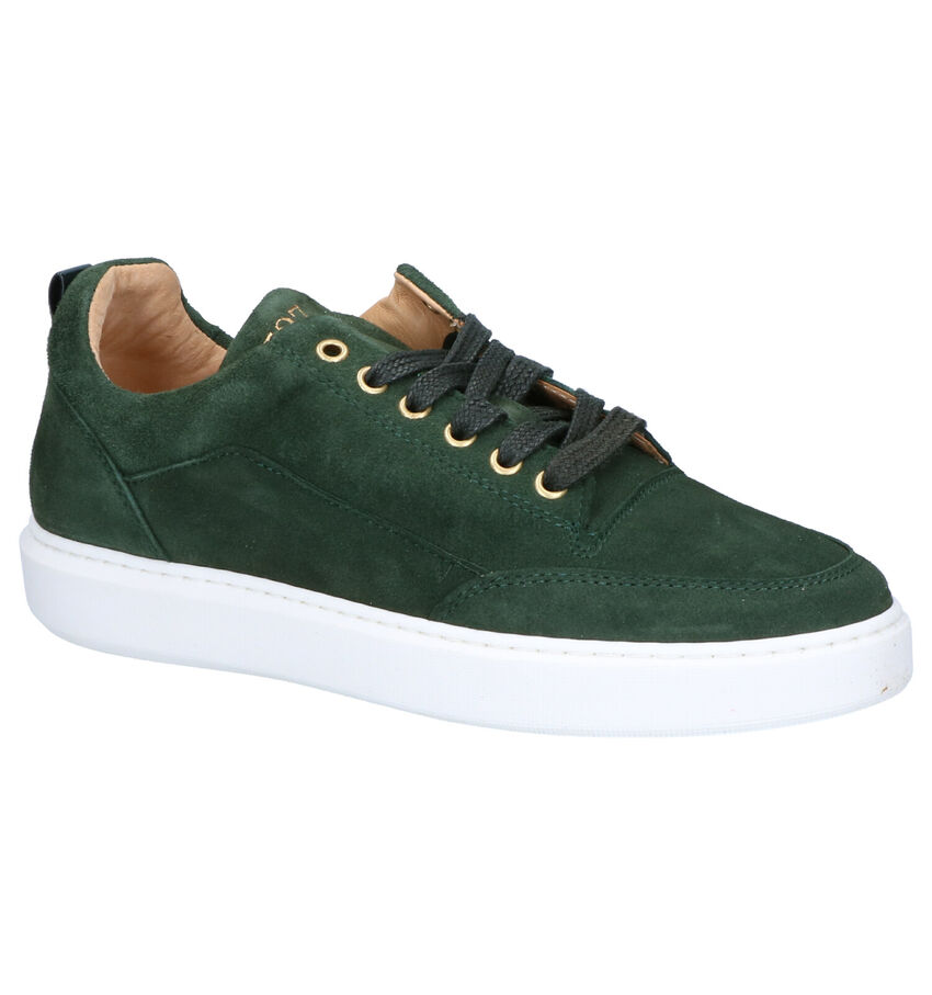 Cycleur de Luxe Mimosa Groene Sneakers