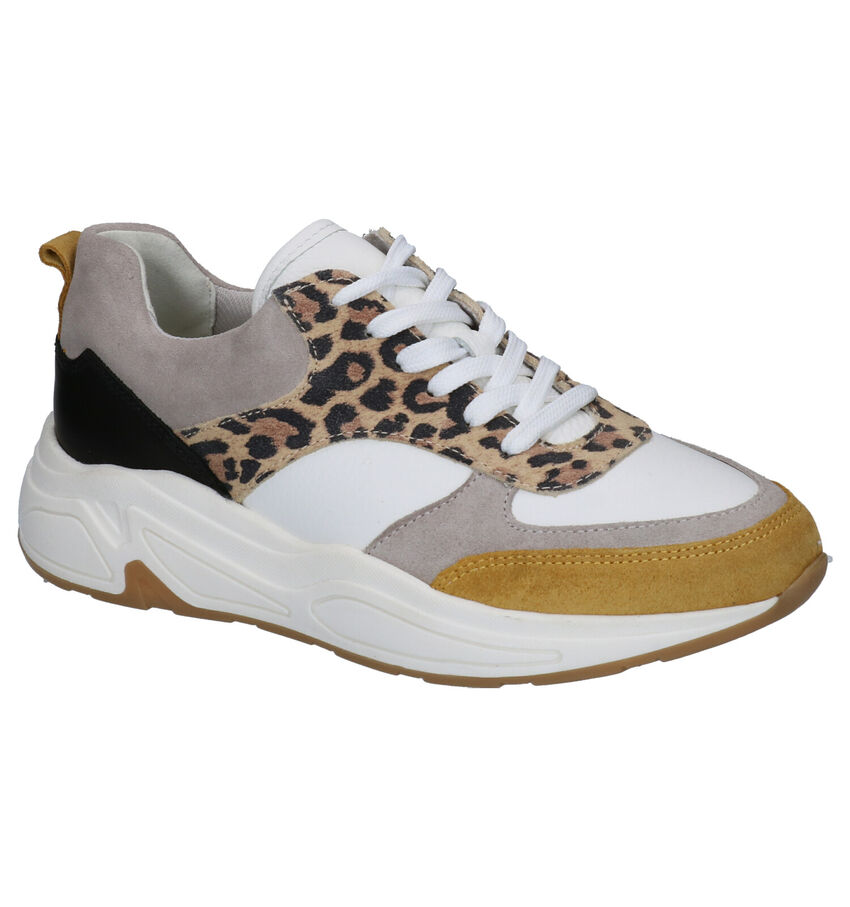 Bullboxer Multicolor Sneakers