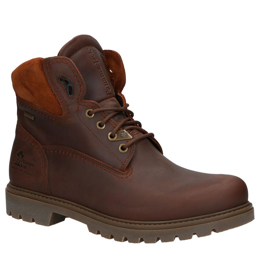 Panama Jack Amur GTX Bruine Boots