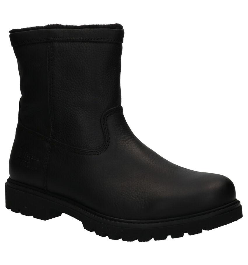 Panama Jack Fedro Zwarte Boots