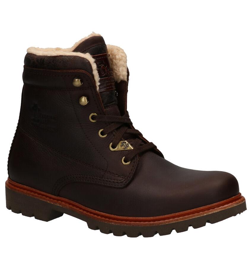 Panama Jack Aviator Bruine Boots