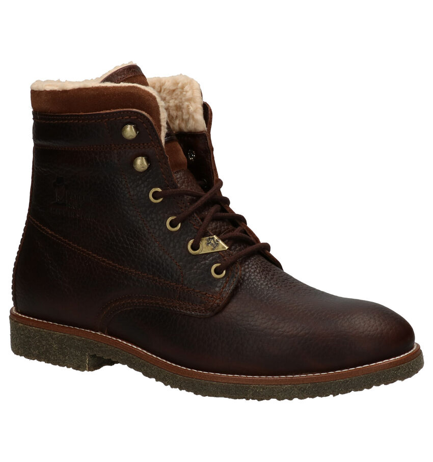 Panama Jack Ghent Bruine Boots