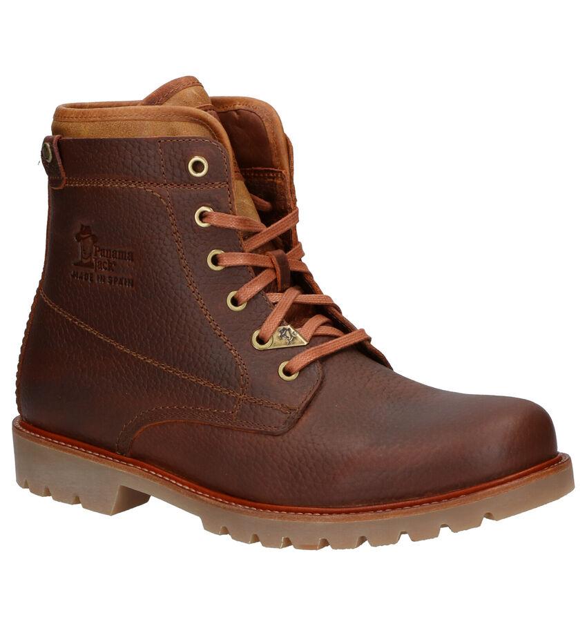 Panama Jack Thunder Bruine Boots