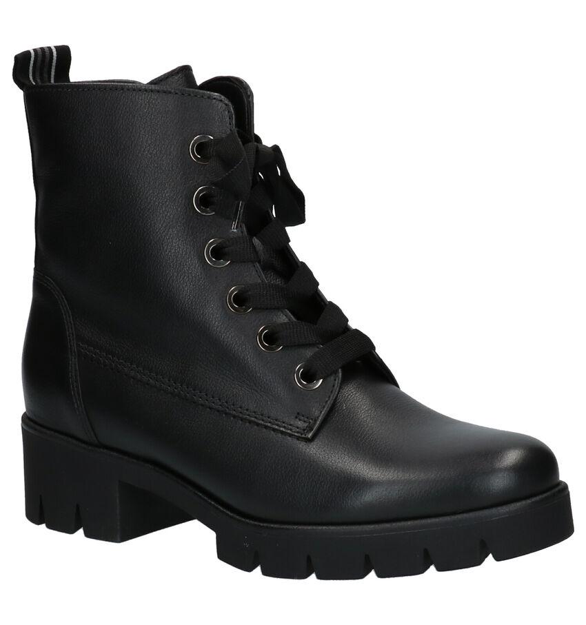 Gabor Zwarte Boots