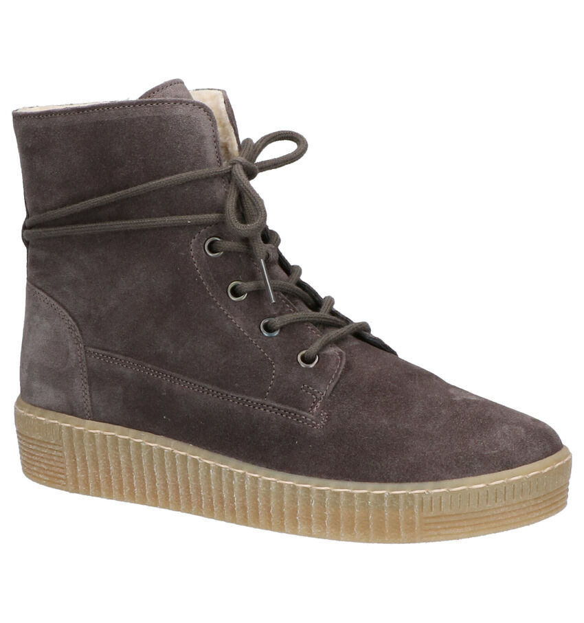 Gabor Taupe Boots
