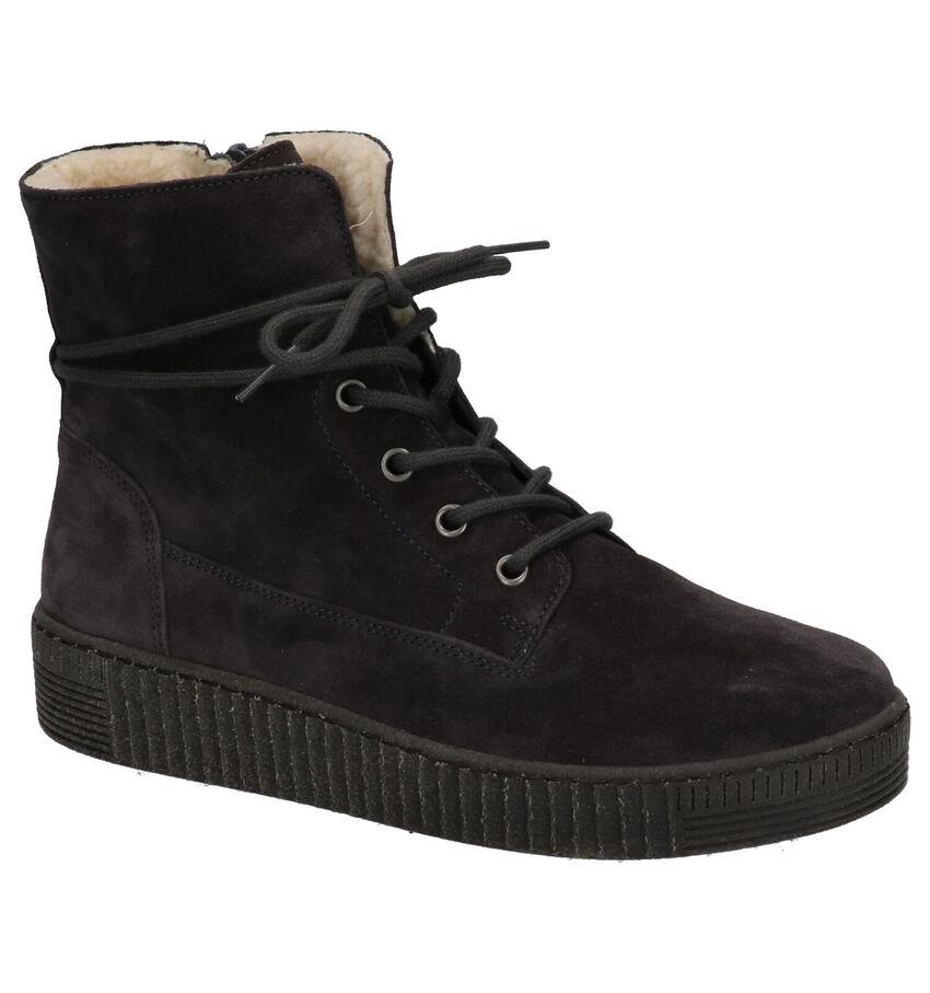 Gabor Best Fitting Grijze Boots