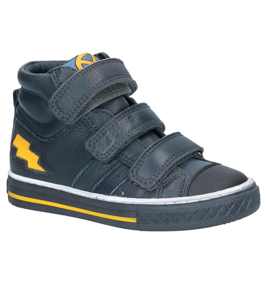 Kipling Grijze Sneakers