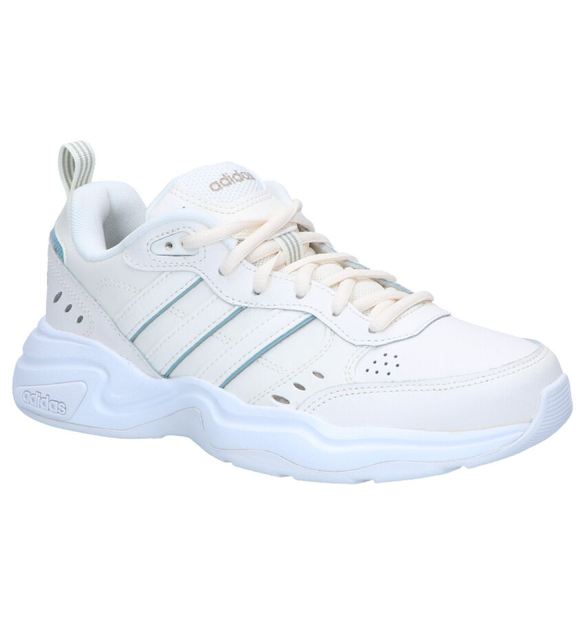 adidas Strutter Ecru Sneakers